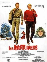 Bild Les Aventuriers