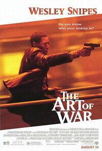 Bild The Art of War