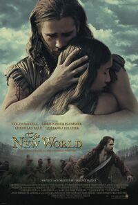 Bild The New World