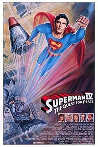 Bild Superman IV – The Quest for Peace