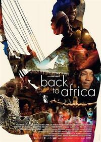 image Back To Africa