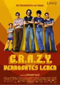 Bild C.R.A.Z.Y.