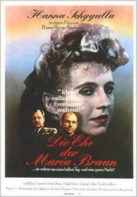 image Die Ehe der Maria Braun