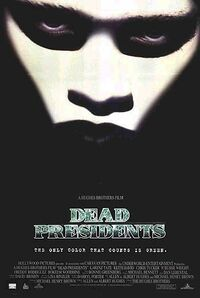 Bild Dead Presidents