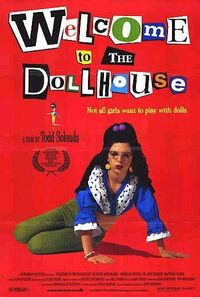 Bild Welcome to the Dollhouse