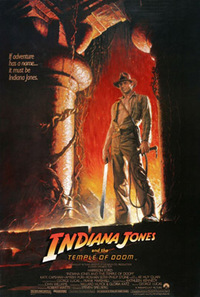 Bild Indiana Jones and the Temple of Doom