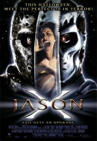 image Jason X