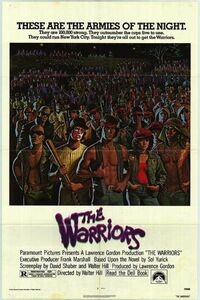 image The Warriors