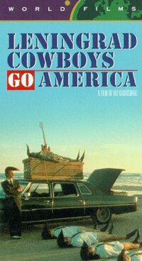 Bild Leningrad Cowboys Go America