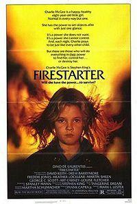 Bild Firestarter