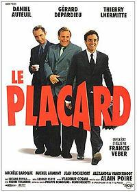 Bild Le Placard