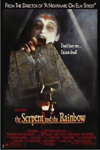 Bild The Serpent and the Rainbow