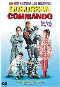 Bild Suburban Commando