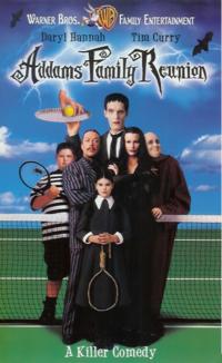 Bild Addams Family Reunion