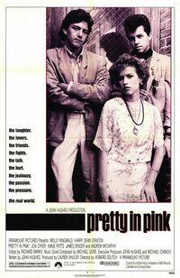 Bild Pretty in Pink