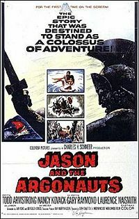 Bild Jason and the Argonauts
