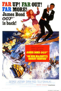 Bild On Her Majesty's Secret Service