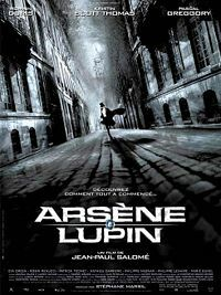 Imagen Arsène Lupin