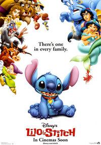 Bild Lilo & Stitch