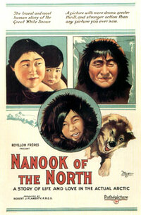 image Nanook of the North