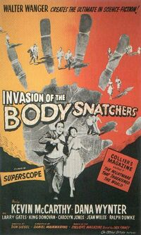 Bild Invasion of the Body Snatchers