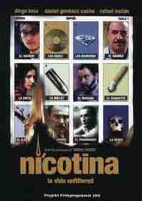 Bild Nicotina