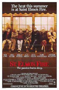 Bild St. Elmo's Fire