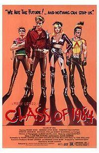 Bild Class of 1984