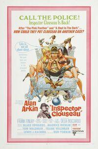 Bild Inspector Clouseau