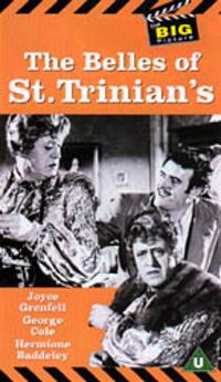 Bild The Belles of St. Trinian's