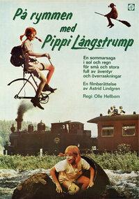Bild På rymmen med Pippi Långstrump