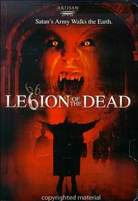 Bild Legion of the Dead
