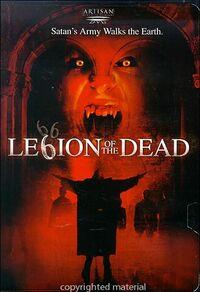 Imagen Legion of the Dead