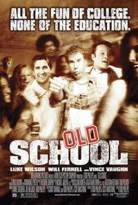 image Old School