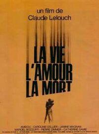 Bild La vie, l'amour, la mort