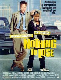 image Nothing to Lose