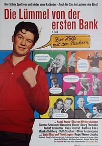 Bild Die Lümmel von der ersten Bank