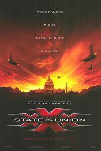 Bild xXx: State of the Union