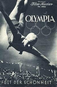 Bild Olympia - Fest der Schönheit