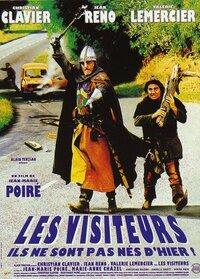 Bild Les visiteurs