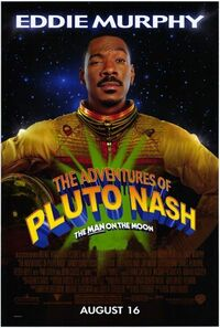 Bild The Adventures of Pluto Nash