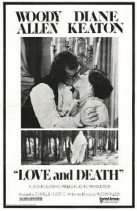 Bild Love and Death