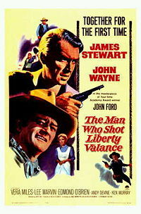 image The Man Who Shot Liberty Valance