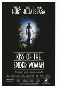 Bild Kiss of the Spider Woman