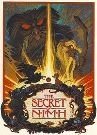 Bild The Secret of NIMH