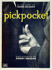 image Pickpocket