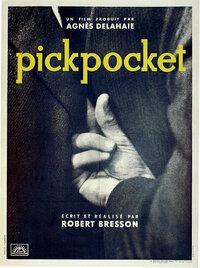 Bild Pickpocket