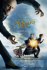 Bild Lemony Snicket's A Series of Unfortunate Events