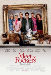 Bild Meet the Fockers