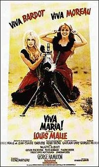 Bild Viva Maria!